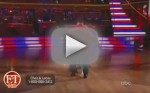 Cher Tears Up at Chaz Bono DWTS Performance