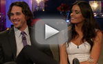 Ben Flajnik and Courtney Robertson on The Bachelor: After the Final Rose