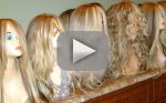 Kim Zolciak, Real Hair