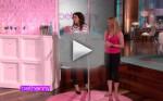 Olivia Munn Pole Dancing