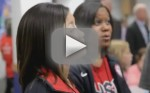 Gabby Douglas on Oprah's Next Chapter