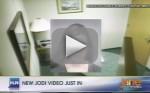 Jodi Arias Mug Shot Prep