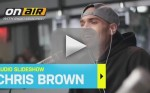 Chris Brown Interview Part 1