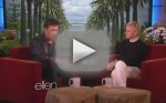 Harry Connick Jr. on Ellen