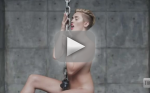 Miley Cyrus Takes Wrecking Ball to Her Career