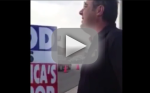 Vince Gill-Westboro Baptist Church Confrontation