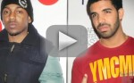 Kendrick Lamar SLAMS Drake