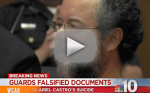 Ariel Castro Dead of Auto-Erotic Asphyxiation?