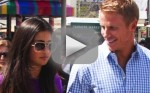 Sean Lowe and Catherine Guidici Wedding