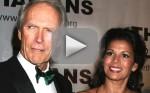 Dina Eastwood, Clint Eastwood Split