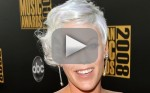 Pink Responds to Backlash Over Daughter's BMX Ride