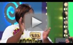 Price is Right Contestant Wigs Out