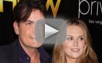 Brooke Mueller's Brother Gets Custody of Charlie Sheen's Twins
