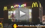 McDonald's Blares Opera Music to Ward Off Teens