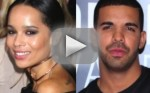 Drake Dating Zoe Kravitz, Using Rihanna as Side Piece