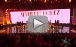 Jennifer Lopez American Music Awards Performance