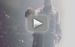 Kanye West Tosses Out Concert Heckler