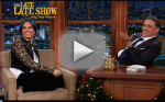 Demi Lovato on Craig Ferguson