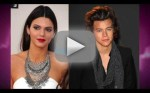 Harry Styles and Kendall Jenner: Together?