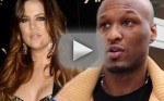 Khloe and Lamar: The Last Straw