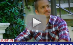 Paul Walker Autopsy Report