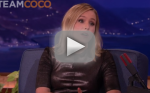 Kristen Bell Talks Pregnant Sex