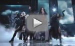 Katy Perry Grammy Awards Performance 2014