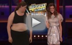 Rachel Frederickson Wins Biggest Loser!