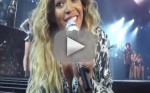 Beyonce Sings Happy Birthday to Fan