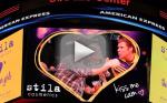 Will Ferrell Videobombs Kiss Cam