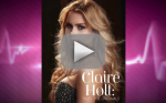 Claire Holt: Glamaholic Cover Girl