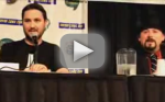 Wil Wheaton Gives 'Nerd' Girl Advice on Bullying