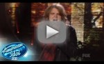 "Caleb Johnson - ""Family Tree"""