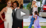 Elin Nordegren and Lindsey Vonn: Friends?!