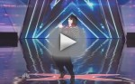 Nick Cannon America's Got Talent Prank
