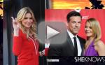 LeAnn Rimes, Eddie Cibrian Mock Brandi Glanville on Reality Show