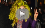 Lady Gaga to Scooter Braun: SAVE MY CAREER!