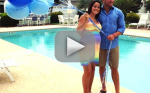 Jenelle Evans Celebrates Baby Shower