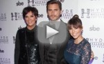 Kris Jenner Pushes for Kourtney Kardashian Marriage
