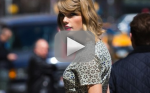 Taylor Swift: Lonely in NYC!
