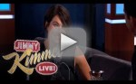 Lena Headey on Jimmy Kimmel Live