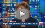 Joy Behar Calls Out Elisabeth Hasselbeck