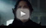 The Hunger Games: Mockingjay Trailer