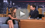 Nina Dobrev: Seeking Boyfriend!