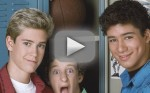 Breckin Meyer and Mark-Paul Gosselaar Bash Dustin Diamond