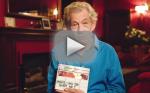 Ian McKellen Assists with Proposal