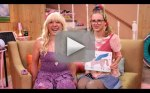 "Jimmy Fallon Presents ""Ew!"" with Taylor Swift"