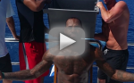 LeBron James Accepts Ice Bucket Challenge