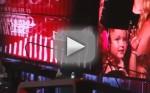 Harry Styles Holds Toddler, Serenades Birthday Girl