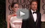 Angelina Jolie-Brad Pitt Wedding Details!